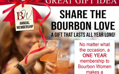 Bourbon Women Gift Membership