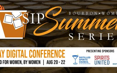 Bourbon Women 3-Day Digital Conference: August 20-22