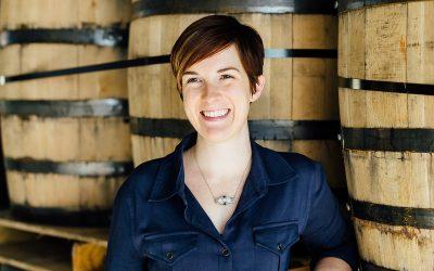 Meet The Makers: Master Distiller Alex Castle Of Old Dominick