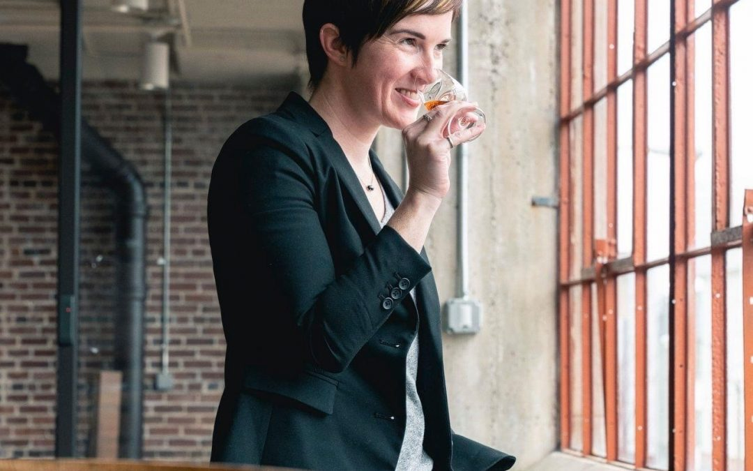 Job: Old Dominick Distillery Guest Experience Manager