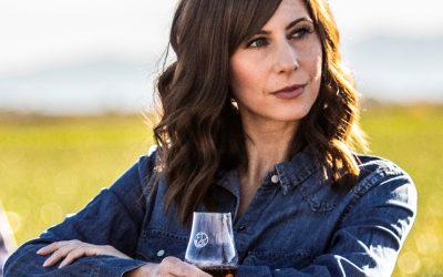 Meet The Makers: Frey Ranch Distillery Founder Ashley Frey
