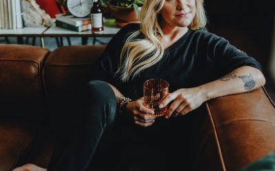 Meet The Makers: Old Forester Master Taster Jackie Zykan