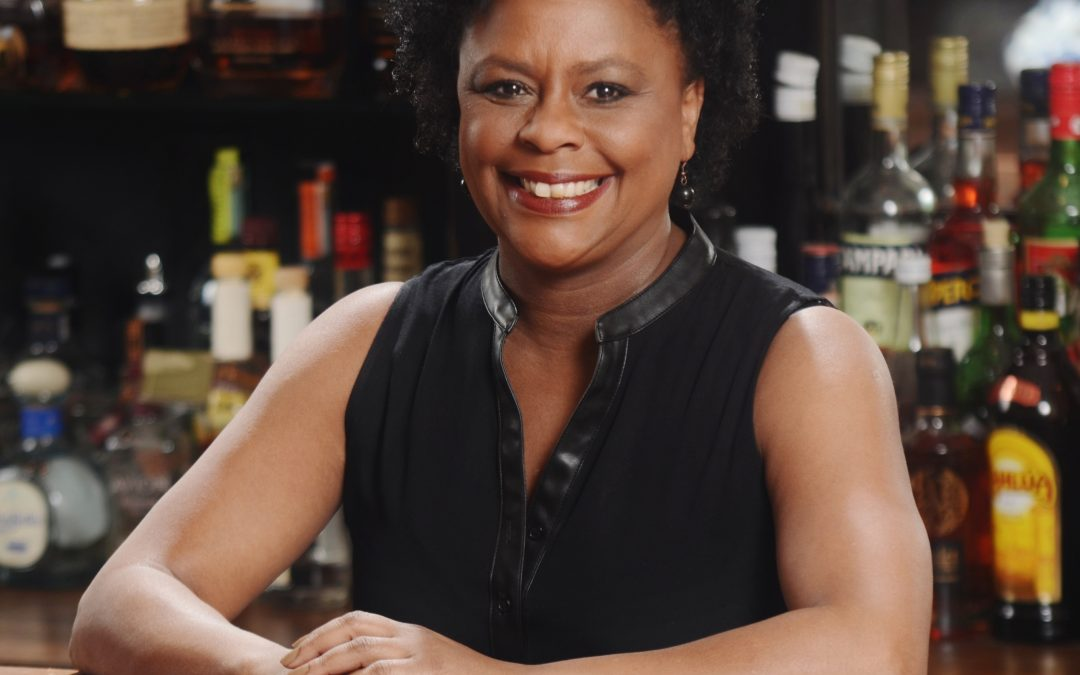 Meet The Makers: Heaven Hill National Spirits Specialist Lynn House