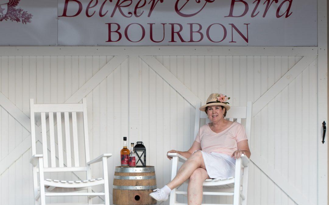 Meet The Makers: Dinah Bird Of Baker Bird Winery Distillery