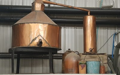 Beyond Fermentation – How Yeast Contribute To Bourbon Flavor