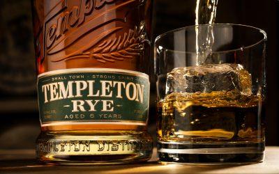 Job: Plant Controller, Templeton Rye Distilling