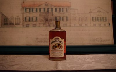 Whiskey & Age: A Number Of Things Matter