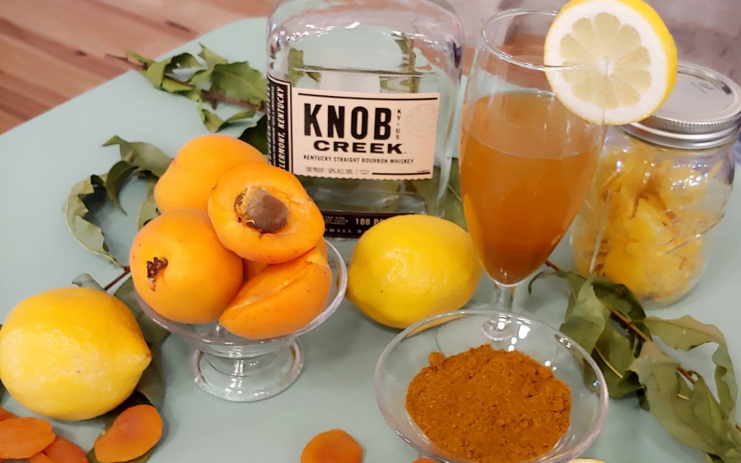 Let BW Curry Your Favor with this Award-Winning Cocktail