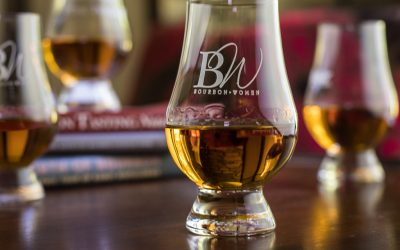 Celebrate the Barrel with this Barrel-Finished Bourbon Flight