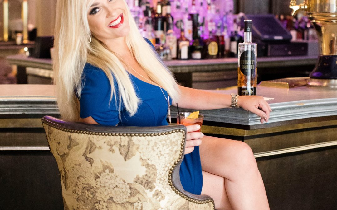 Meet The Makers: Country Smooth Spirits Founder Lori Carcich