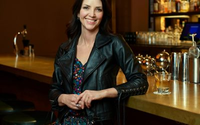Meet The Makers: Cooper Spirits Marketing Manager Christy Pope
