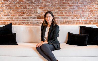 Meet The Makers: Skrewball Whiskey Co-Founder Brittany Merrill Yeng