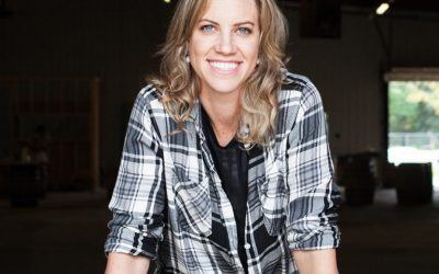 Meet The Makers: Crooked Water Spirits CEO Heather Manley
