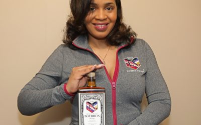Meet The Makers: The IX Bourbon Founder Brittany Penny