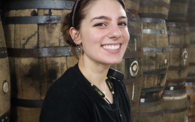 Meet The Makers: Kentucky Bourbon Barrel Inspector Perri Kostecki