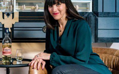 Meet The Makers: Blinking Owl Distillery Co-Founder Robin Christenson
