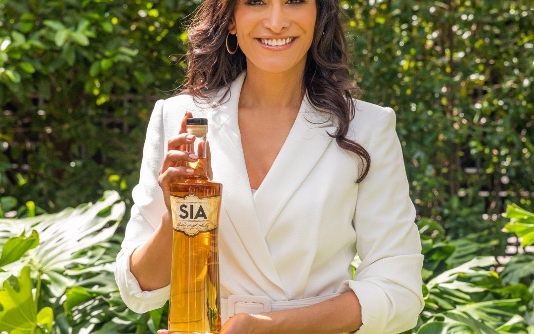 Meet The Makers: SIA Scotch Founder Carin Luna-Ostaseski